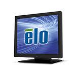 Schwarz Desktop Touchmonitors Elo 15 Zoll