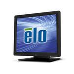 Schwarz Desktop Touchmonitors Elo 17 Zoll