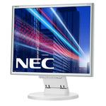 Weiß MultiSync NEC 17 Zoll TFT-Monitor E171M