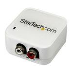 StarTech.com Stereo RCA / Chinch auf SPDIF Digital