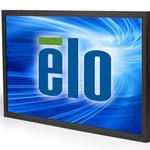 Schwarz Elo 42 Zoll TFT-Monitor 4243L E000444