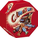 Mars Celebrations 641910 190g