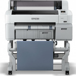 Epson SureColor SC-T3200 Tintenstrahl Farbe