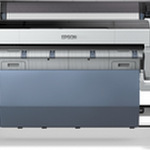 Epson SureColor SC-T7200 Tintenstrahl Farbe