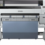 Epson SureColor SC-T5200 Tintenstrahl Farbe