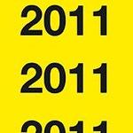 Jahreszahlen 2011 VE100