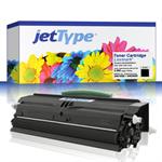 jetType Toner kompatibel zu Lexmark 24016SE