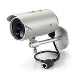 LevelOne FCS-5053 Netzwerk-Überwachungskamera