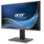 Dunkelgrau Acer 32 Zoll TFT-Monitor B326HK