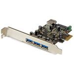 StarTech USB-Adapter PEXUSB3S42