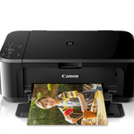 Canon PIXMA MG3650 Tintenstrahl Farbe 0515C006