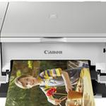 4 Farben Canon PIXMA MG3650 Tintenstrahl Farbe