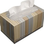 Kleenex Handtücher Zupfbox 1126 VE70