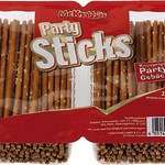 Mr.Knabbits Party Sticks 199491 250g