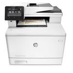 HP LaserJet Pro MFP M477fnw Laser Farbe CF377A#B19