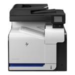 HP LaserJet Pro LaserJet color Pro 500 MFP M570dn