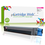 CartridgeWeb Toner kompatibel zu Oki 42127455