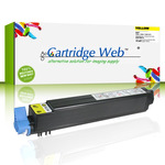 CartridgeWeb Toner kompatibel zu Oki 42918913
