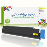 CartridgeWeb Toner kompatibel zu Oki 42918925