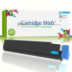 CartridgeWeb Toner kompatibel zu Oki 42918927