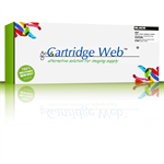 CartridgeWeb Toner kompatibel zu Oki 43324408