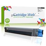 CartridgeWeb Toner kompatibel zu Oki 43324424