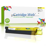 CartridgeWeb Toner kompatibel zu Oki 43381905