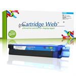 CartridgeWeb Toner kompatibel zu Oki 43381907