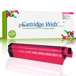CartridgeWeb Toner kompatibel zu Oki 43487710