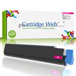 CartridgeWeb Toner kompatibel zu Oki 43837106