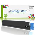 CartridgeWeb Toner kompatibel zu Oki 43837108