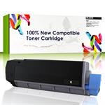 CartridgeWeb Toner kompatibel zu Oki 43865708