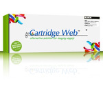CartridgeWeb Toner kompatibel zu Oki 43865724