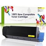 CartridgeWeb Toner kompatibel zu Oki 43872305