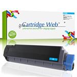 CartridgeWeb Toner kompatibel zu Oki 44059107
