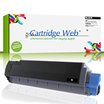 CartridgeWeb Toner kompatibel zu Oki 44059108