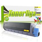 CartridgeWeb Toner kompatibel zu Oki 44059257