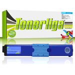 CartridgeWeb Toner kompatibel zu Oki 44469724
