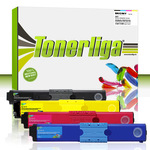 Alternativ CartridgeWeb kompatibel zu Oki 44469803/706/704/705 Toner Multipack BK/C/M/Y