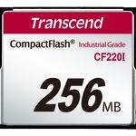 TRANSCEND CF220I Industrial Temp