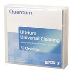 Quantum LTO Ultrium Cleaning Tape MR-LUCQN-01
