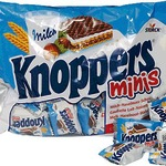 STORCK Knoppers Minis 200g 2957218