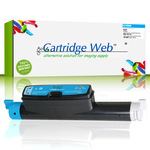 CartridgeWeb Toner kompatibel zu Dell 593-10119 GD900