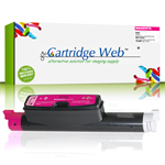 CartridgeWeb Toner kompatibel zu Dell 593-10125 KD557