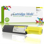 CartridgeWeb Toner kompatibel zu Dell 593-10156 WH006