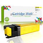 CartridgeWeb Toner kompatibel zu Dell 593-10260 PN124