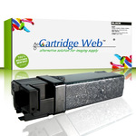 CartridgeWeb Toner kompatibel zu Dell 593-10312 FM064