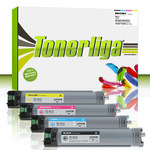 CartridgeWeb Toner Multipack kompatibel zu Dell