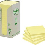 Post-it Recycling 654-1T VE16