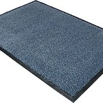 Floortex Matte 46090DCBLV blau